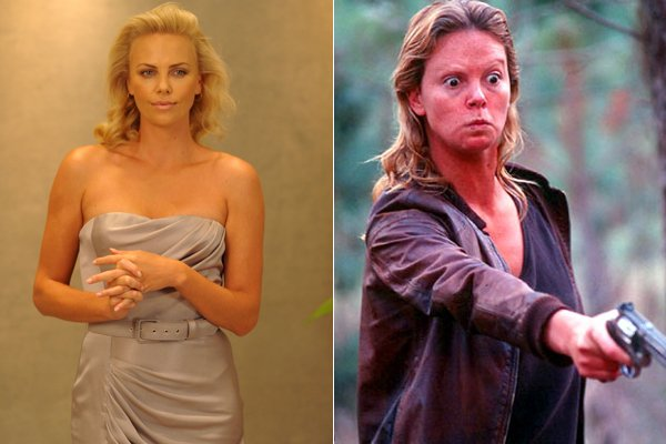 Charlize Theron Monster