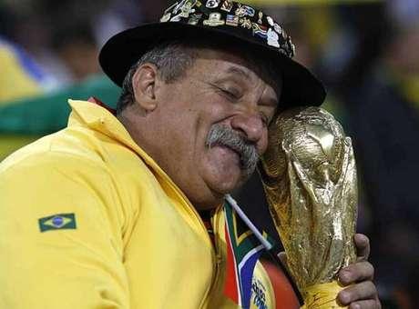 Clóvis da Costa Fernandes Brazil World Cup 2014