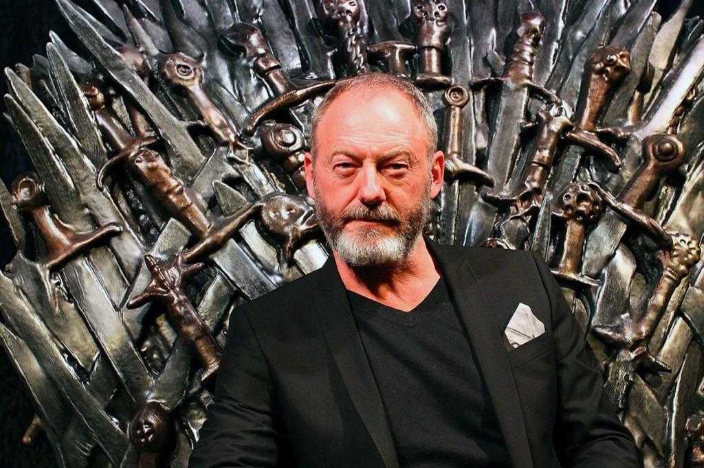 Iron Thrones Game of Thrones exhibitio