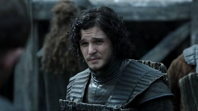 Jon Snow GoT