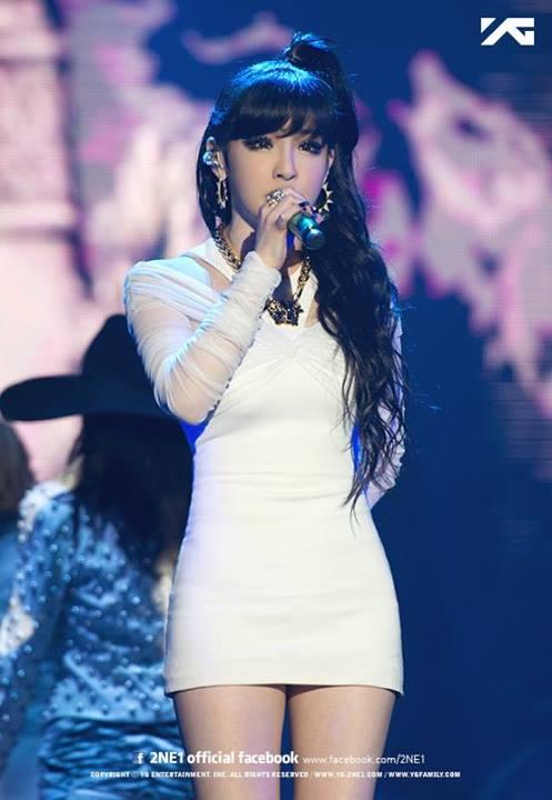 Park Bom AON Tour
