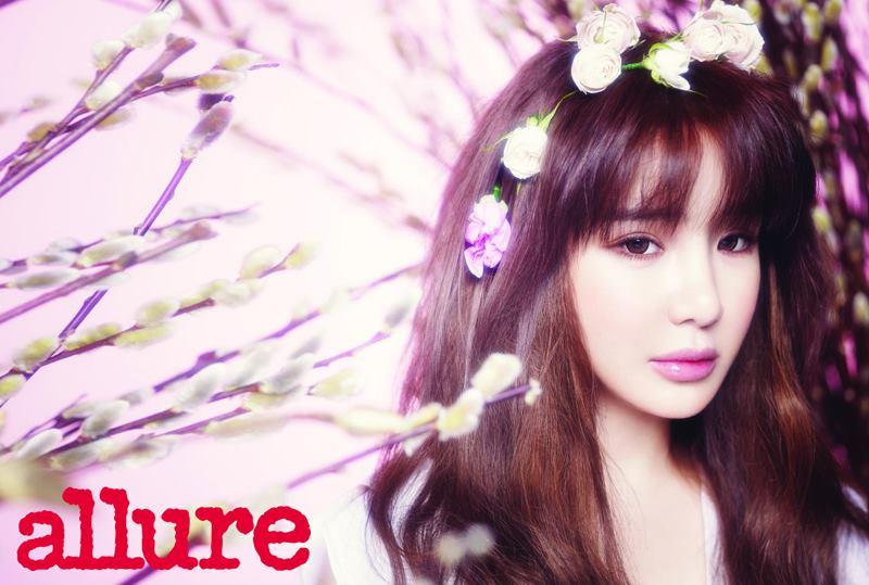 Park Bom Allure Magazine Hype Malaysia