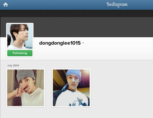 Source: instagram.com/dongdonglee1015