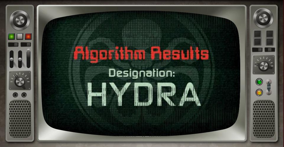 Hydra agent