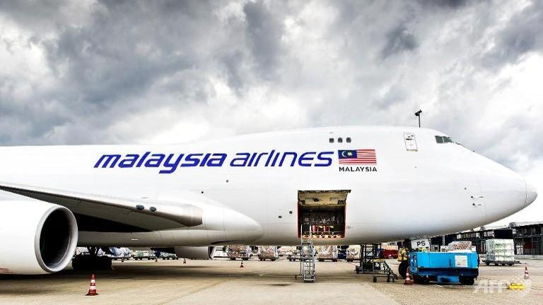 MAS MH17 Remains National Day of Mourning