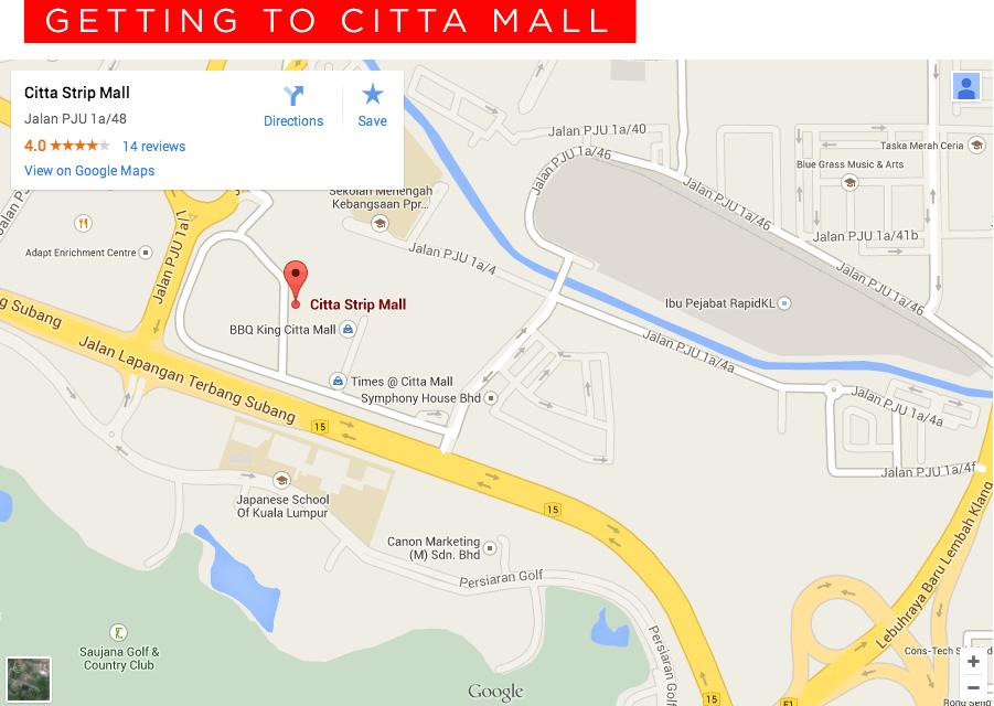 Machines Warehouse Sales Citta Mall