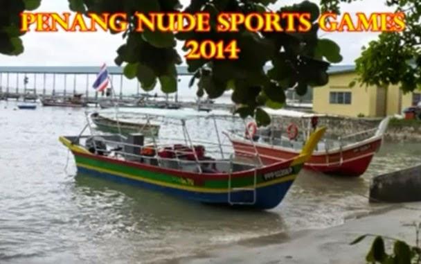 Penang Nude Sports Games