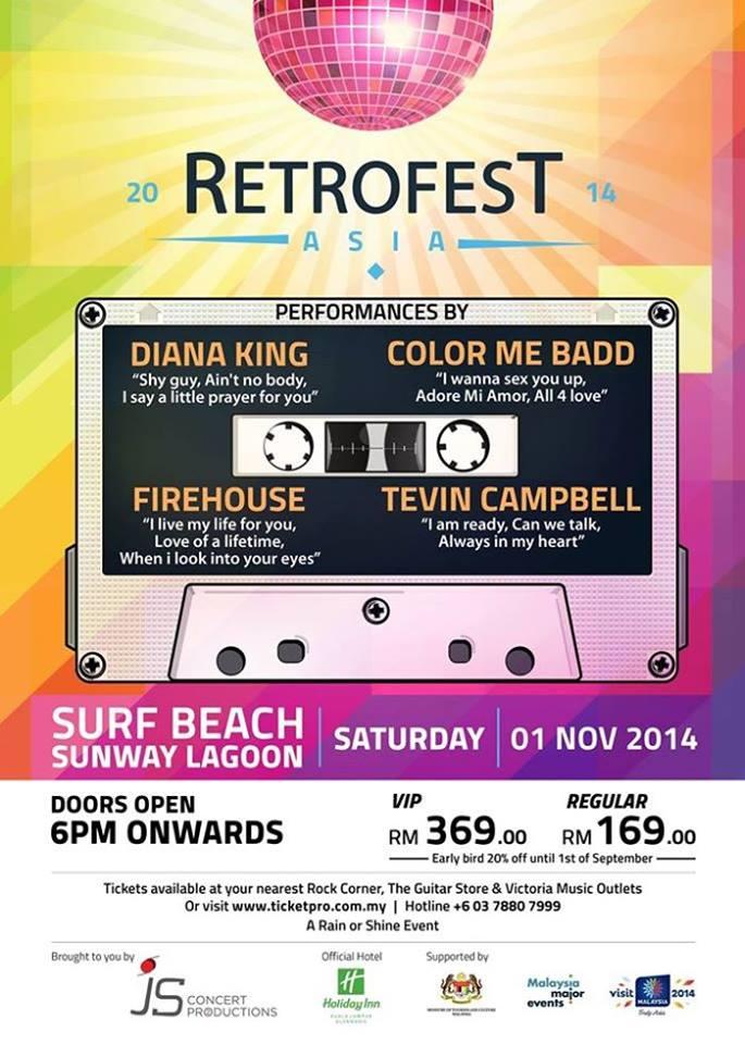 Retrofest 2014