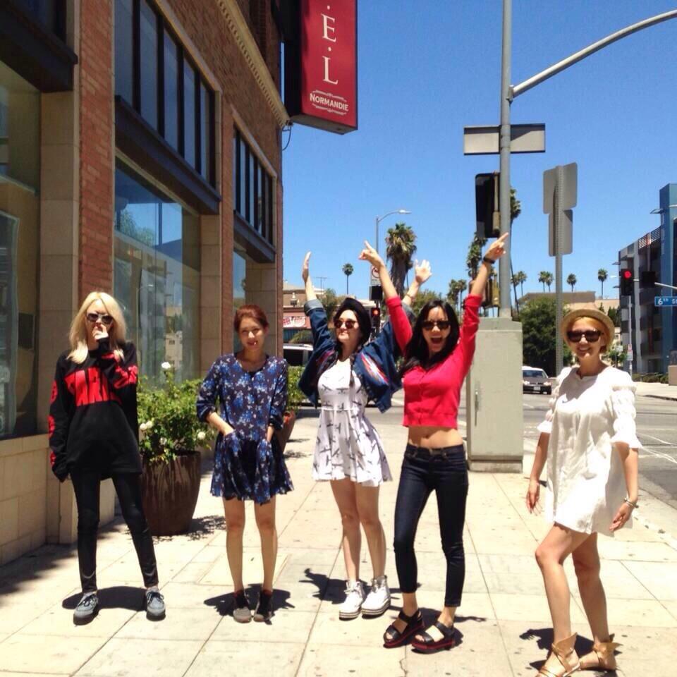 SPICA Los Angeles