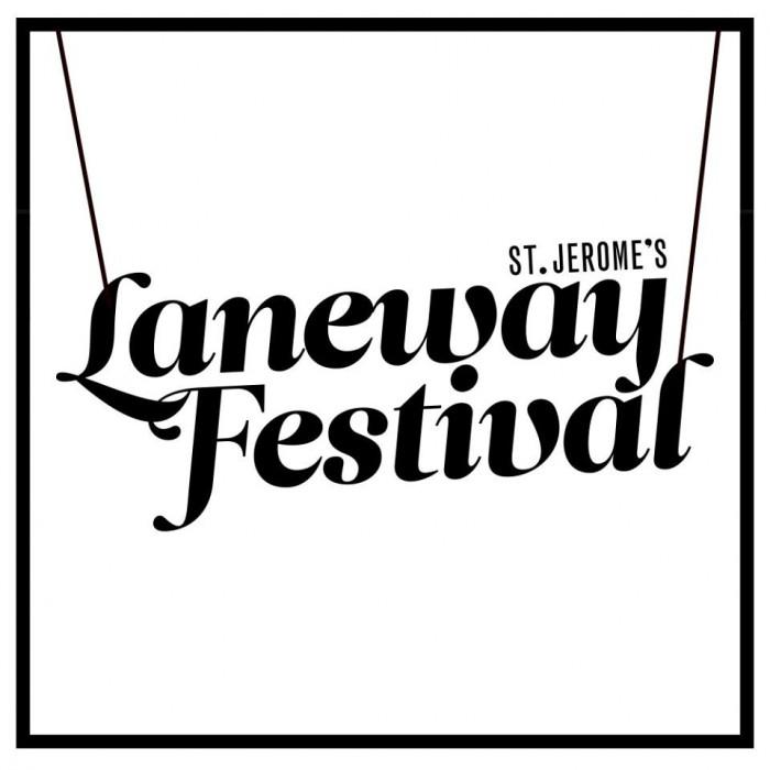 Photo via Laneway Festival Singapore on Facebook