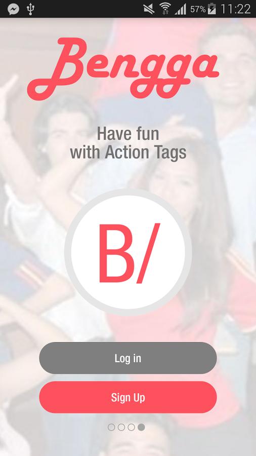 Bengga App