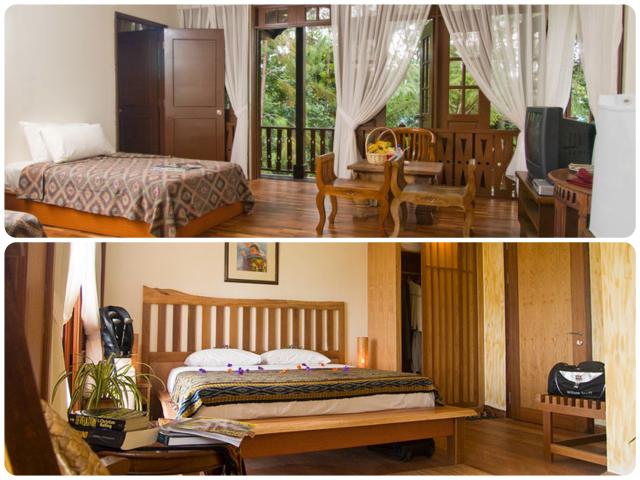 Source: Borneo Highlands Resort