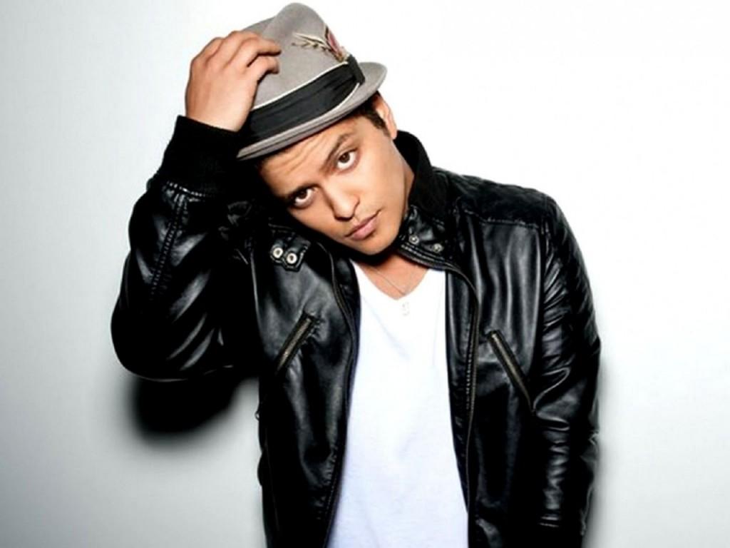 Bruno Mars Real Name