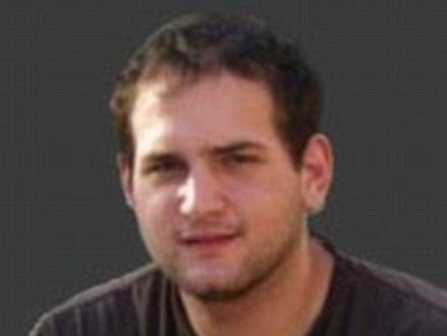 Bryan Hamade: Suspected Jennifer Lawrence Nude Pic Hacker