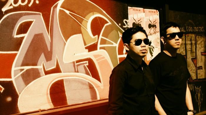 Bunga & Mr. Backsounds