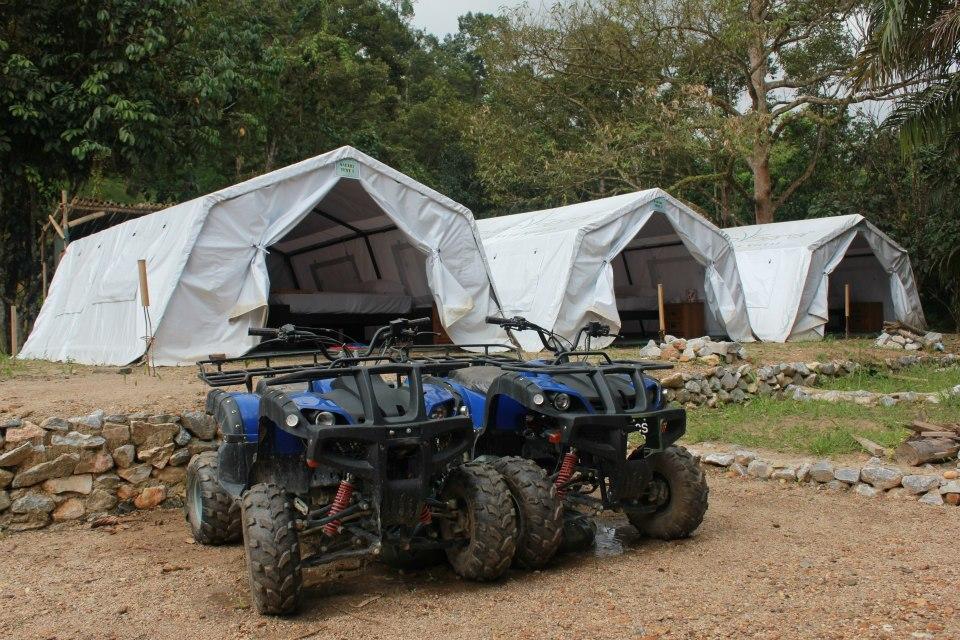 Amazing The Serai Luxury Camping In The Heart Of Rajasthans Thar Desert