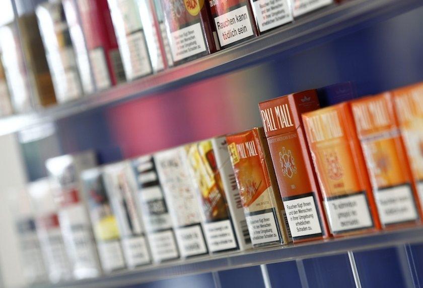 Cigarettes Malaysia