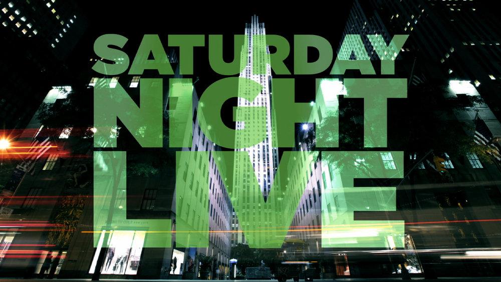 Comedy Central Saturday Night Live