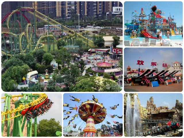 Exploring Shenzhen — Top 10 Spots - Greater Bay Insight |Shop Happy Valley Shenzhen