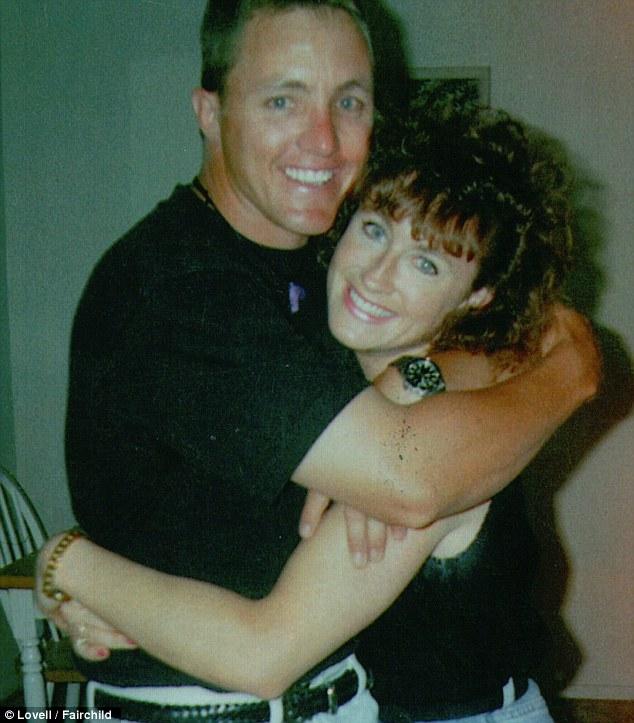Kim & Krickitt Carpenter (Source: dailymail.co.uk)