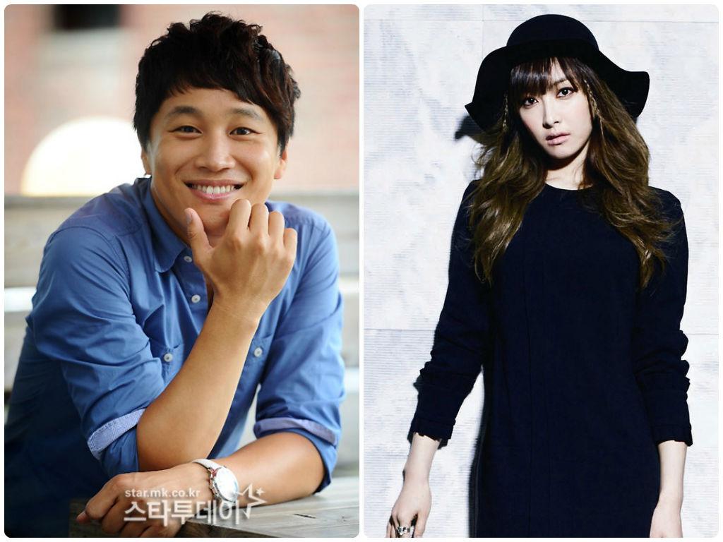My Sassy Girl 2 Victoria and Cha Tae Hyun