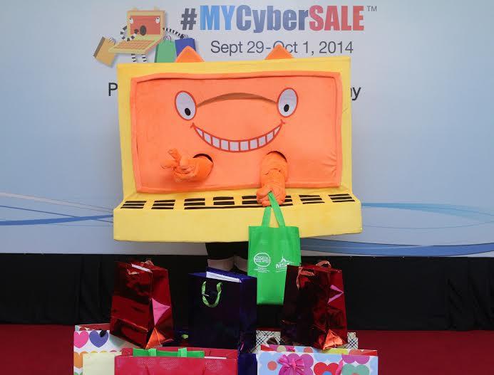 MyCyberSALE