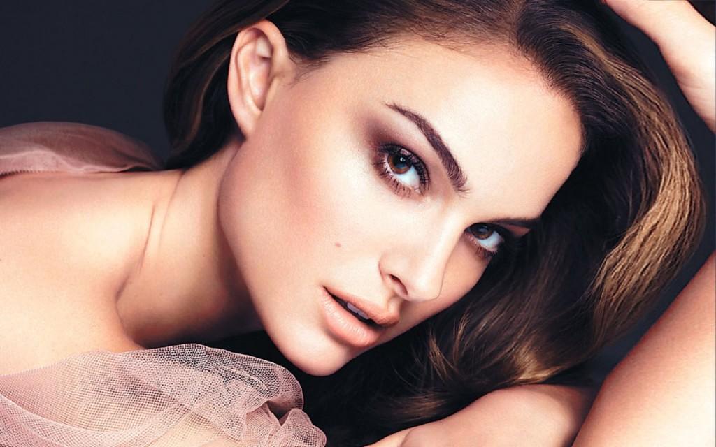 Natalie Portman Real Name