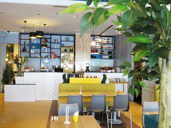 Pet Friendly Cafe Marmalade Cafe
