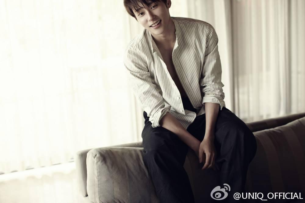 UNIQ Kim Sungjoo