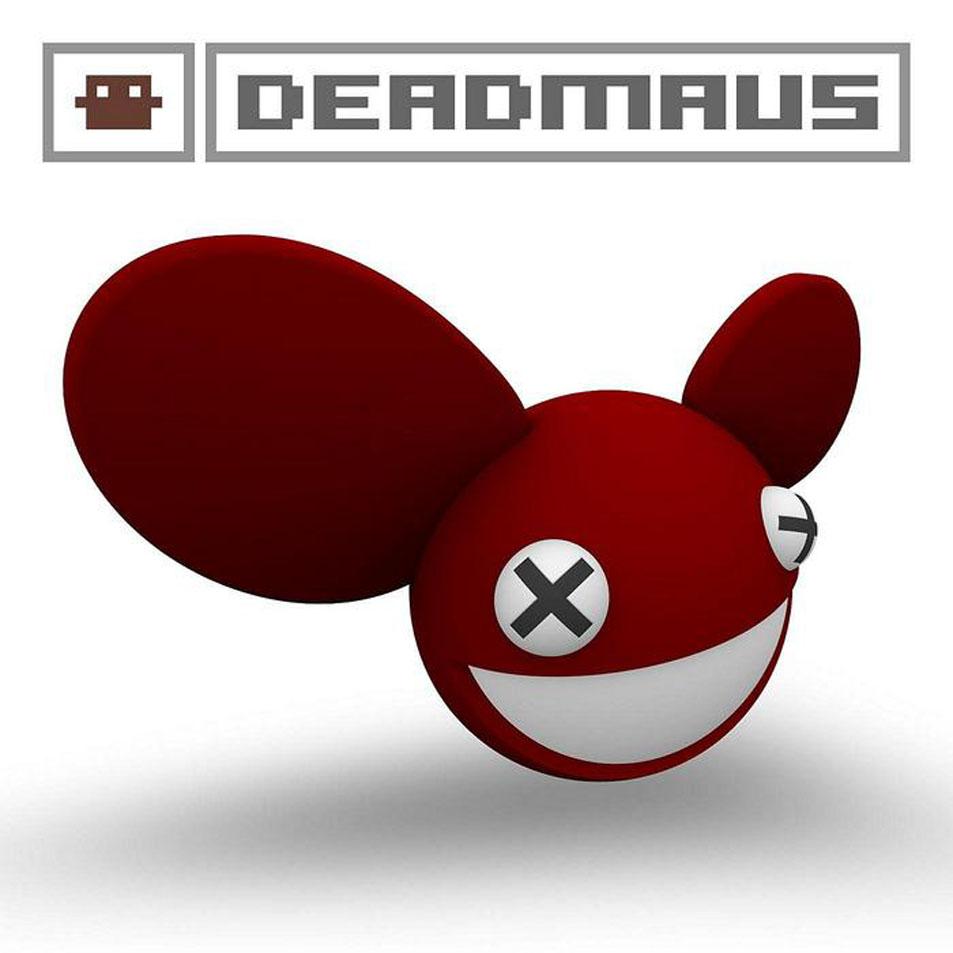 """deadmau5's debut album, """"Get Scraped"""", in 2006"""