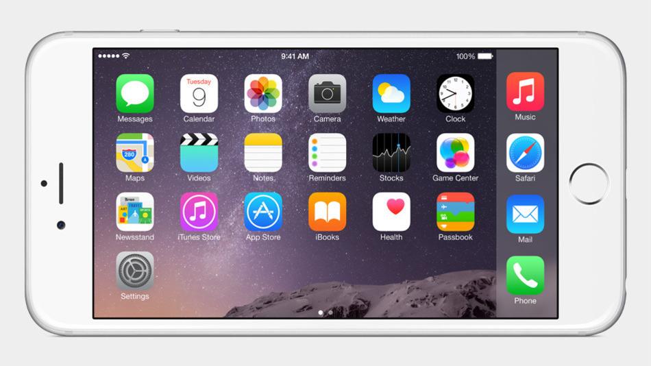 iPhone 6-Plus