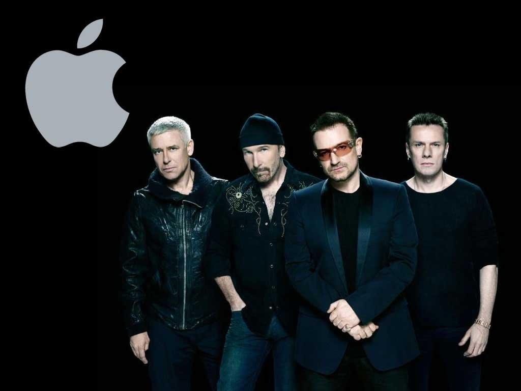 "#SongsofInnocence: U2′s Bono Says The Album Isn't Free ""Per Se"""