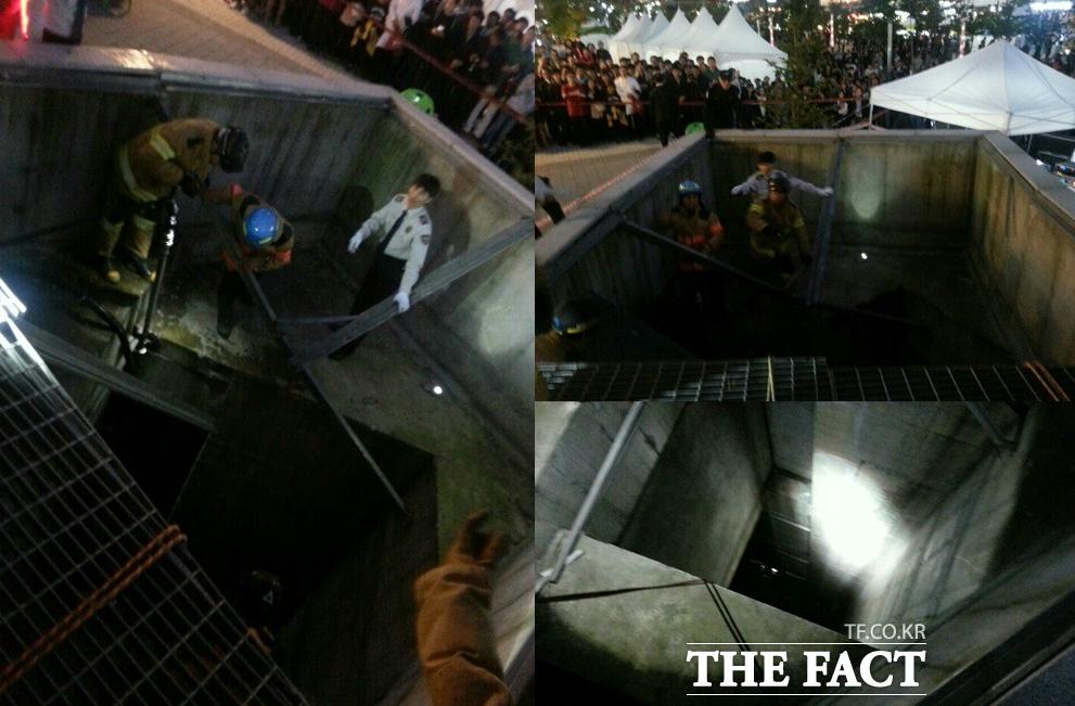 14 Dead at K-Pop showcase