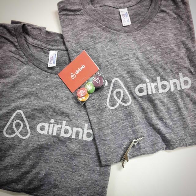 Airbnb Merchandise