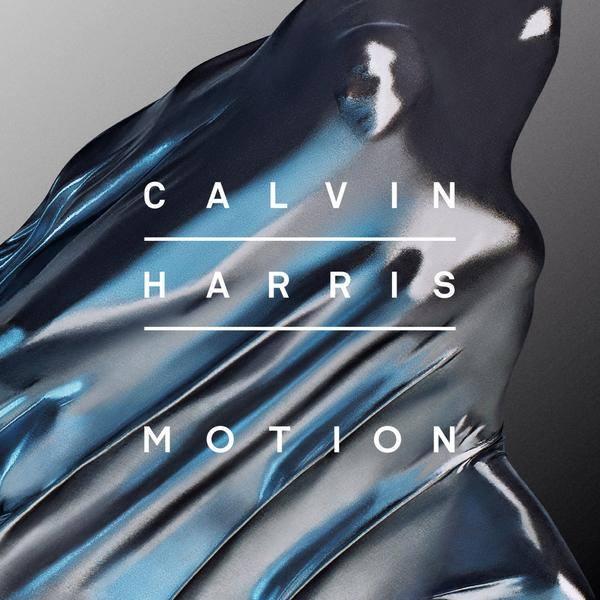 ПЕСНЮ-CALVIN HARRIS-UNDER CONTROL