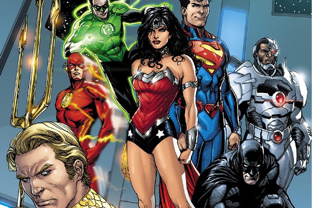 DC Comics Films