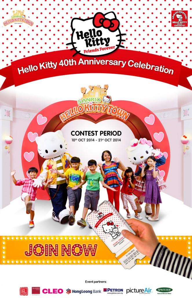 Hello Kitty Bow App