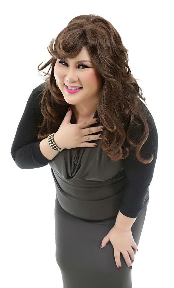 Joanne Kam Super Kam