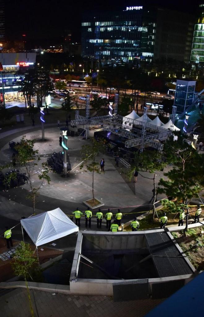 K-Pop Showcase Pangyo Techno Valley 7