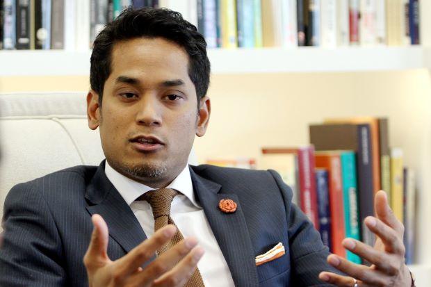 Khairy KJ
