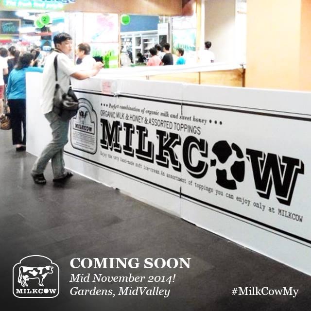 Milkcow Malaysia