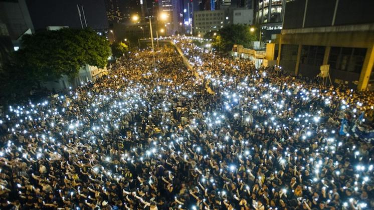 OccupyHK