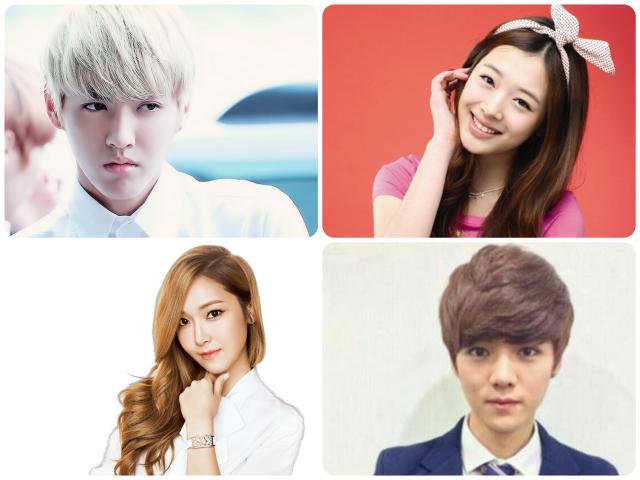 SM Entertainment Idols Drama