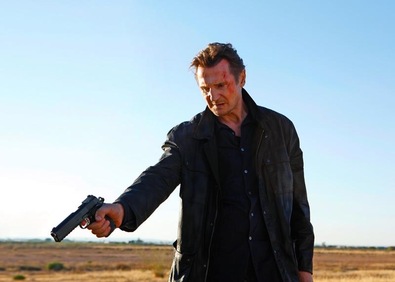 Tak3n Liam Neeson