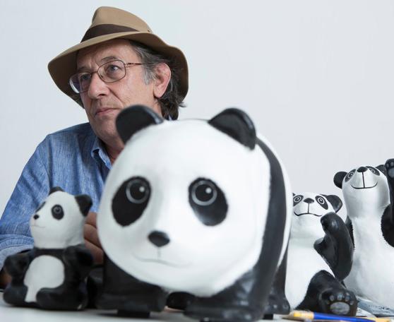 1,600 Pandas Malaysia Tour - Paulo Grangeon