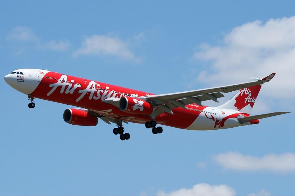 AirAsia X Airbus