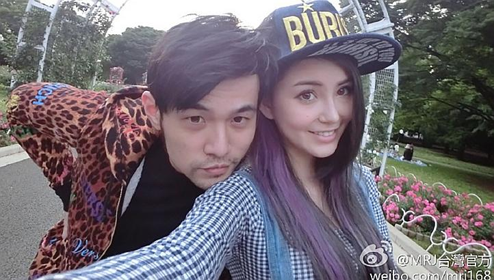 Source: Jay Chou's Weibo