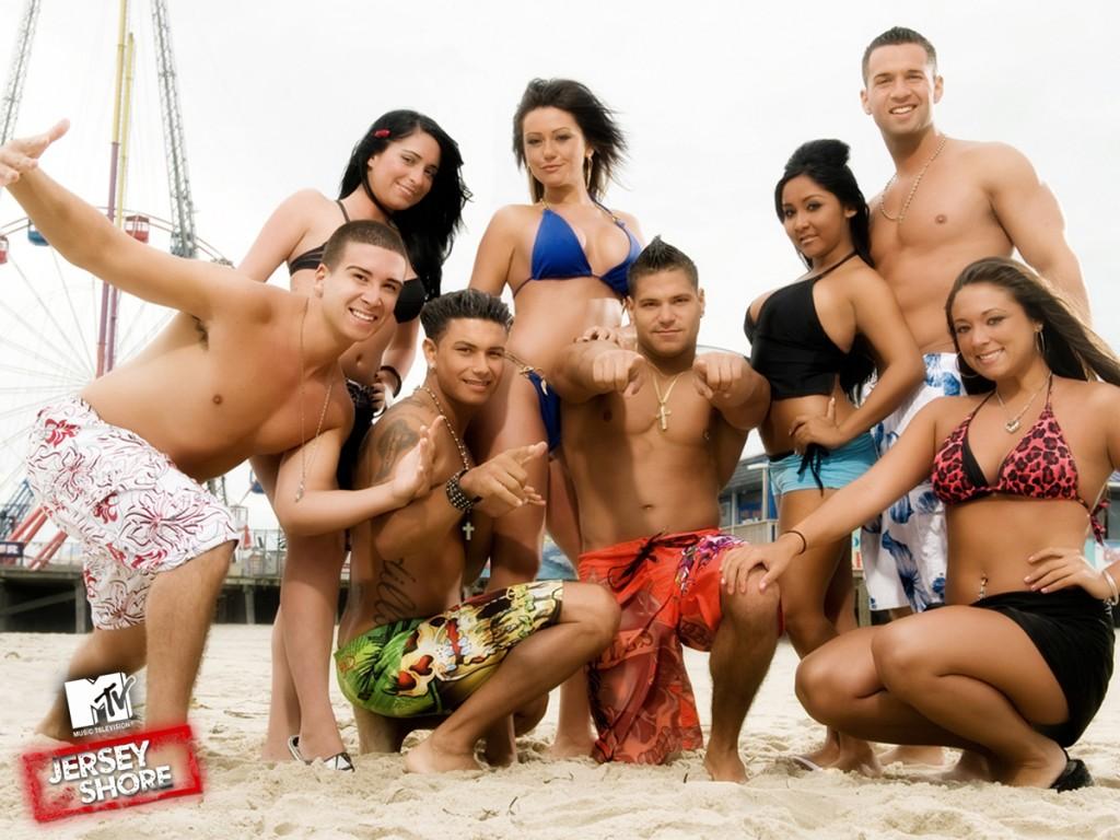 Jersey Shore Season 1 TV Series