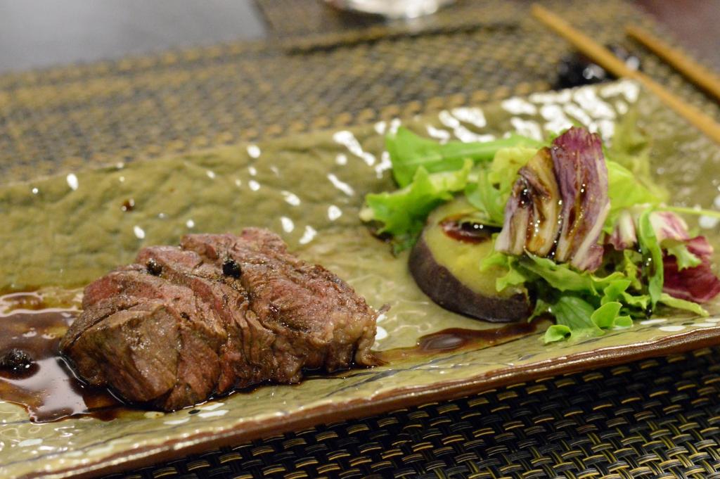 Kurata Wagyu Beef
