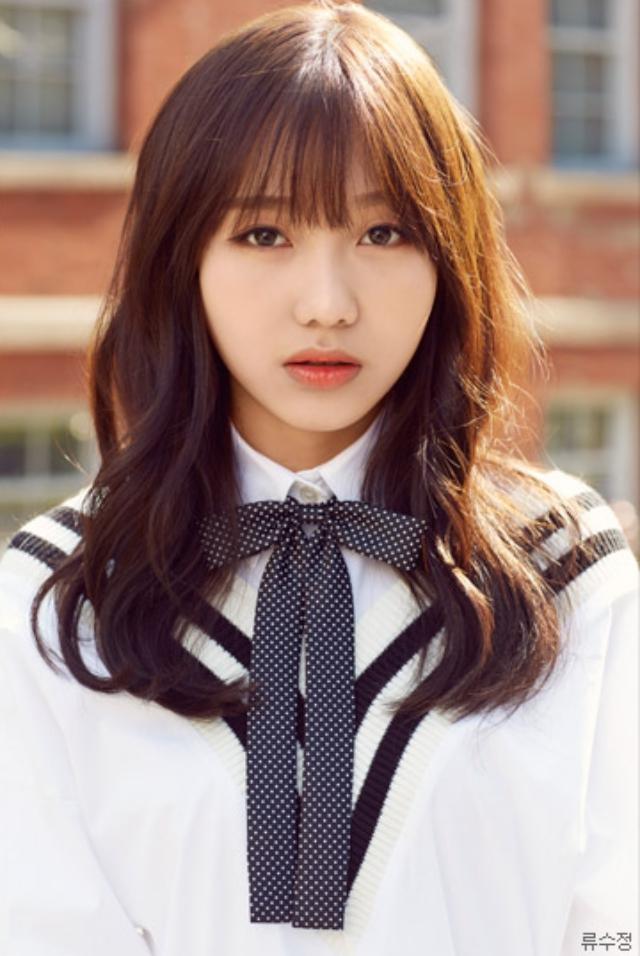 Lovelyz Ryu Sujeong